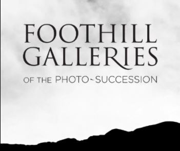 Foothill Galleries of the Photo Succession